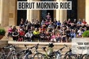 Beirut Morning Ride