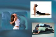 Gentle Flow & Restorative Yoga Workshop with Olga