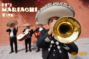 Los Mariachis Fiesta - Mexican Night