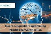 NLP Practitioner Certification البرمجة اللغوية العصبية
