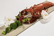 We Seafood Differently at Mosaic Restaurant
