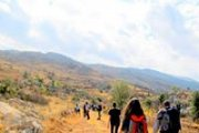 Mhaydseh Hike with Wild Adventures