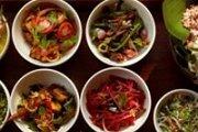 Sri Lankan cuisine at Makan