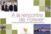 Business Formation - A La Recontre de Forever