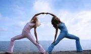 Aroma Yoga + Partner Yoga