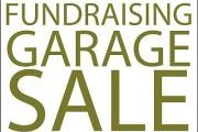 Fundraising Garage Sale