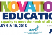 Innovation in Education Conference