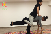Acro for Adults