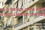 Mobilisations in the Age of the Arab Uprisings