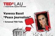 TEDxLAU Salon V.3: on Humanity