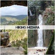 Hiking Miziara with Olistrails