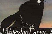 Watership Down   Movie Night at Aleph B