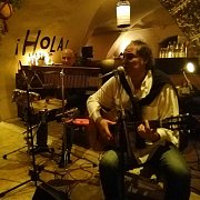 Acoustic Night at Casa Lucia