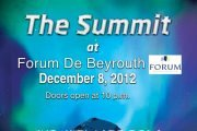 The Summit at Forum De Beyrouth