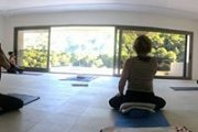 FlowYing/Restorative Workshop at YogaByOlga