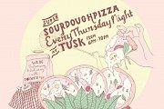 Pizza Night at Tusk - Every Thursday