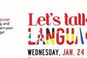 Let's Talk Language // Beirut - 'Reasons I Learn a Language'