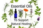Being Well with AromaTherapy
