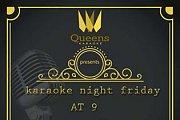 Karaoke Night at Cafe Saint George