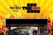 """5 seKonds late"" live at Hard Rock Cafe"