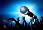 Karaoke at Le Coq-rit every Saturday