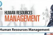 Human Resources Management Class/ Beirut