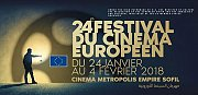 24th European Film Festival  | 24e Festival du Cinema Europeen - Lebanon 2018