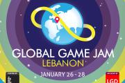 Global Game Jam Lebanon: The Submarine
