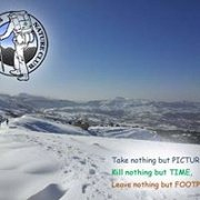 Snowshoeing in Jabal Kneiseh with Footprints Nature Club