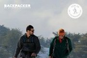 Snowshoeing Hadath L Jebbeh - Hasroun with Backpacker