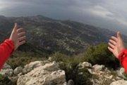MAL - Jabal Moussa Hike