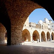 Walking Tripoli with Mira's Guided Tours
