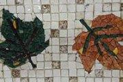 Mosaic Class at YWCA-Beirut