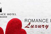 Valentine's at Regency Palace Hotel