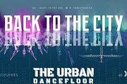 "Forestronika Presents  ""The Urban Dancefloor"""