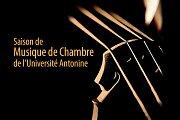 Saison de Musique de Chambre de l'UA | Winterreise - F. Schubert