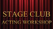 STAGE CLUB - ACTING WORKSHOP - FREE TRIAL SESSION