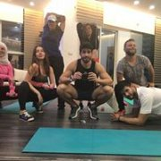 Total Body Workout at House of WellBeing LB