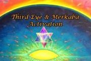 Third Eye / Merkaba Activation