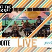 Afrodite monthly special at Pool Detat