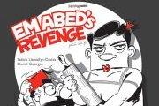'Em Abed's Revenge' Book Launching
