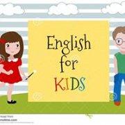 English for Kids at Maison des Jeunes et de la Culture