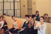 Meditation Instructor Course level 1