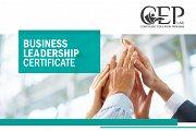 Business Leadership Program
