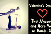 Valentine's Special at Hands-On
