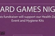4allcauses Fundraiser - Securing 100 Hygiene Kits