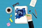 Adobe Photoshop Master Class