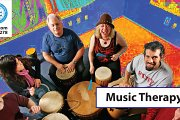 Music Therapy and Education