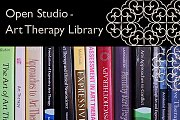 Open Studio - Art Therapy Library