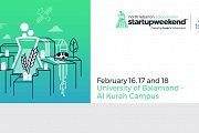 Startup Weekend North AgFoodWater Innovation
